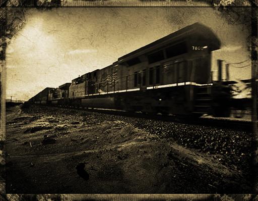 Traintexture
